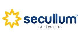Logotipo - Secullum - softwares