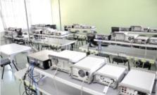 Laboratório de Eletrônica Digital e Processadores