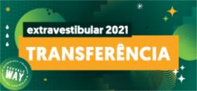 Banner de apoio - Transferência
