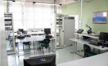 Laboratório de Telecomunicaçõe