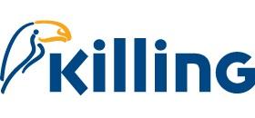 Logo Killing