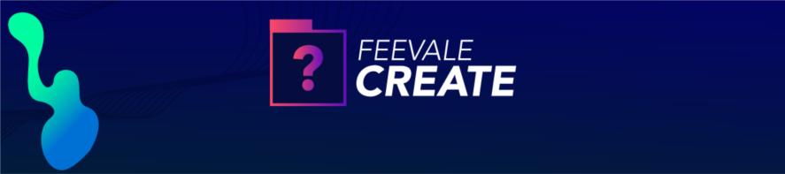 banner central carrossel - Create