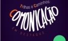 Capa e-book comunicação