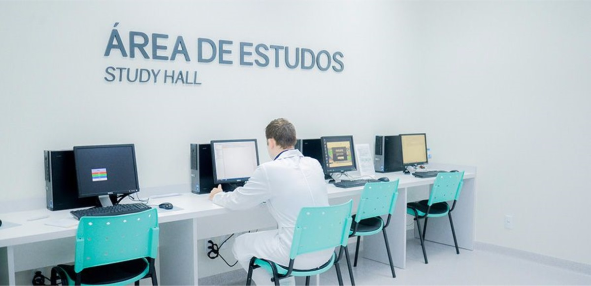 Banner central - Área de Estudos CIES