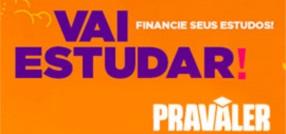 banner central - Financie seus Estudos - PRAVALER