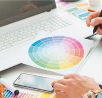Banner central - Criação de Portfólios para Criativos