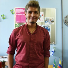 Carlos Felipe Acevedo Velasquez