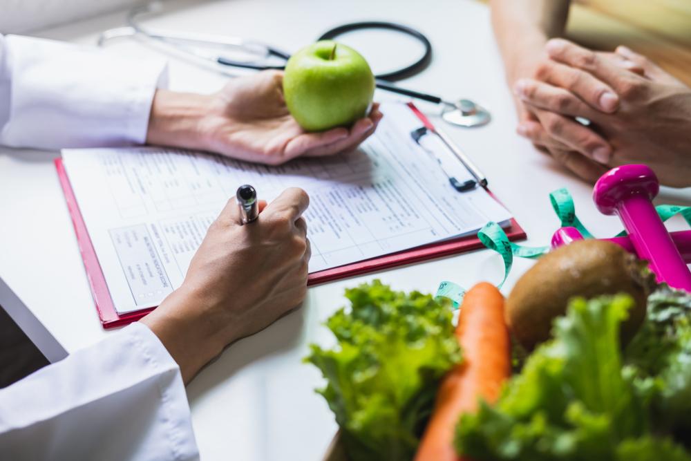 psicologia e nutrição
