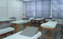 Laboratório de Eletrotermofototerapia