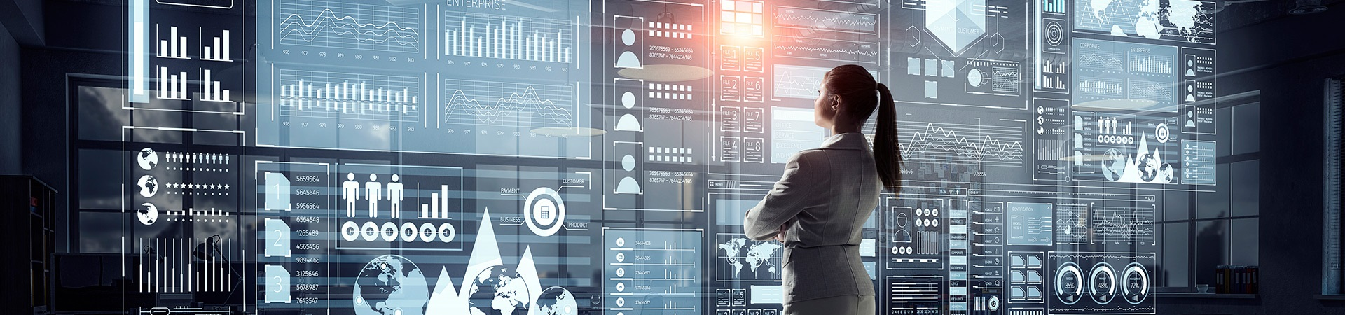 Banner de topo - Estratégia e Inovação Empresarial