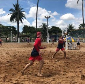 Jogos Nacionais da Ordem dos Advogados do Brasil (OAB), aconteceram na  cidade de Vitória, no Espírito Santo