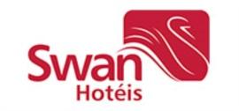 Banner central - Swan Hotéis