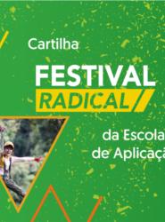Imagem Referência - Festival Radical