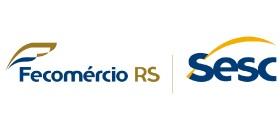 Logo Fecomércio | Sesc