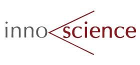 Logotipo - Inno Science