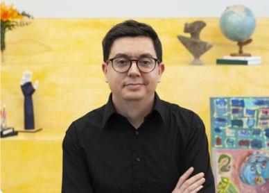 Coordenador Andre Luciano Viana