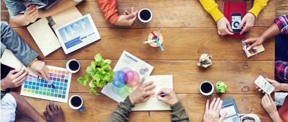 Imagem central - Mestrado Profissional em Indústria Criativa