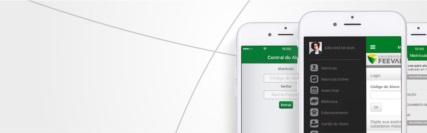 Banner de topo - Aplicativo mobile