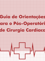 Imagem de referencia - Guia de Orientações para o Pós-Operatório de Cirurgia Cardíaca
