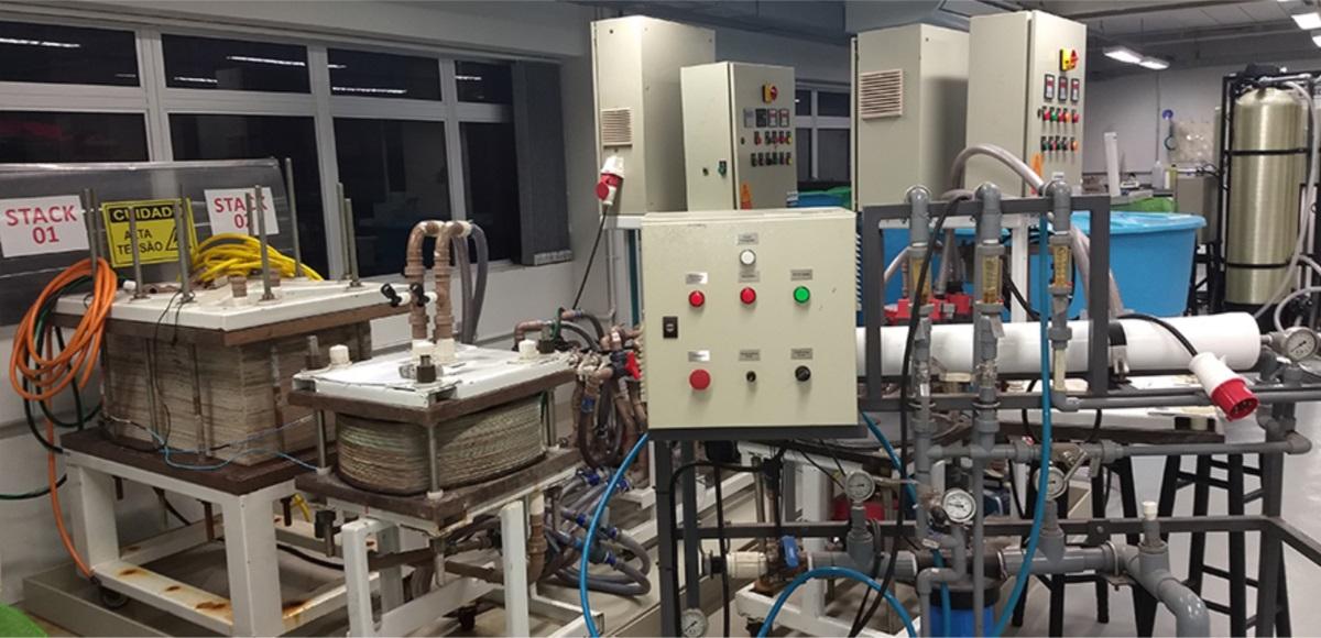 Laboratório Aquário
