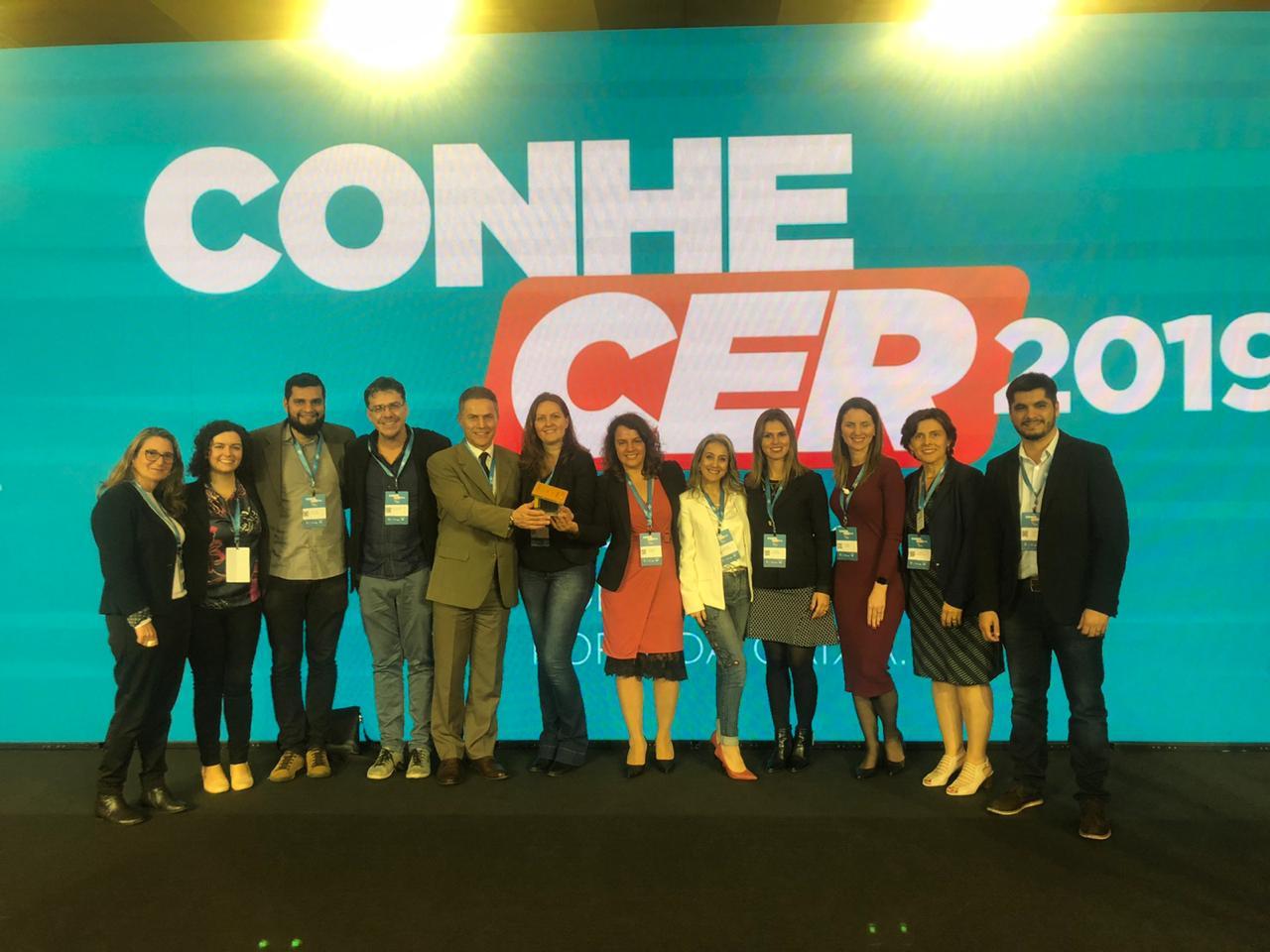 Prêmio Educação Empreendedora