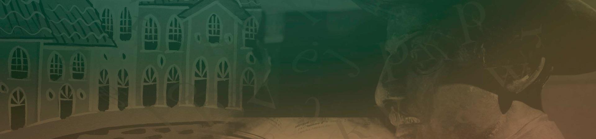 Banner de topo - Mestrado Profissional Em Letras