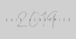 Guia Acadêmico 2019