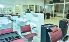 Laboratório de Estética Capilar