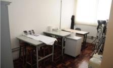 Sala 426 - Laboratório de Fotografia e Vídeo