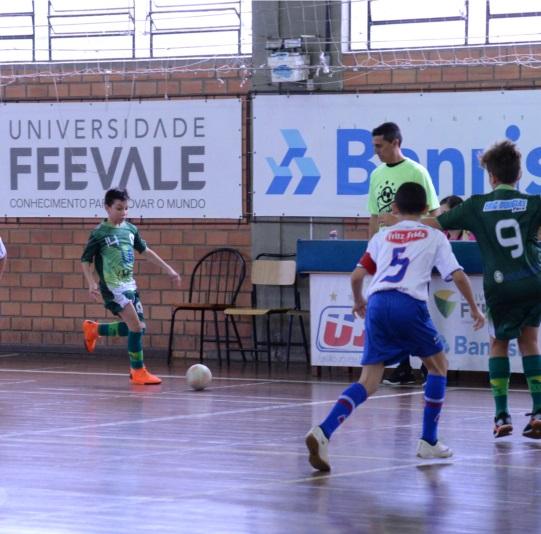 14ª Copa Feevale. Foto: Rafael Petry