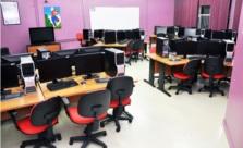 Laboratórios de Computação Gráfica
