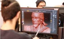 Laboratório de Jogos Digitais. Foto: Guilherme Schneider