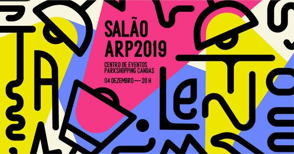Salão ARP 2019