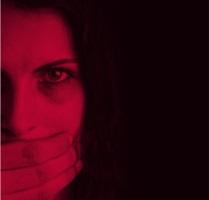 Banner central - Aula aberta - Violência contra a mulher - até quando o silêncio
