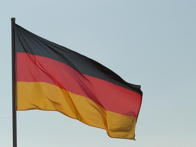 concurso alemão