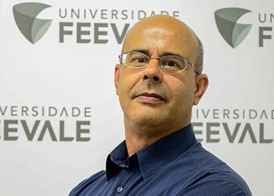 Prof. Dr. Carlos Augusto do Nascimento