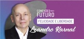 Banner Central - Leandro Karnal