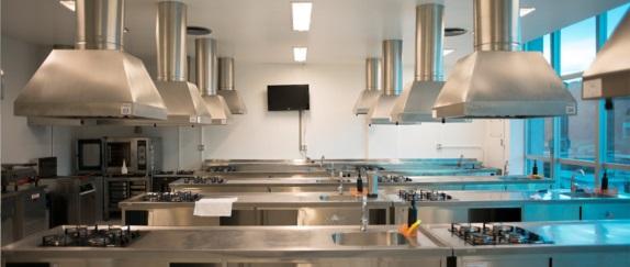 Cozinha Experimental I, II e III
