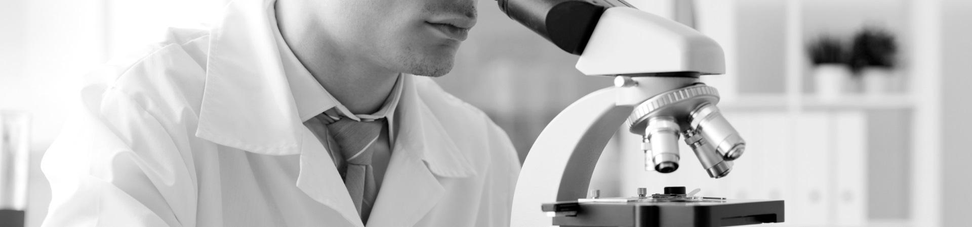 Banner de topo - Curso de Biomedicina