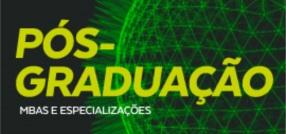 Banner central - MBAs e Especializações