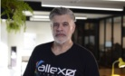 Alexandre Winck, CEO da Allexo.