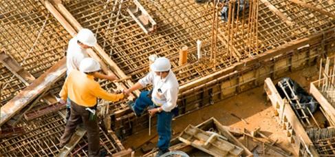 Banner central - Mercado de Trabalho