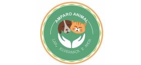 Logo Amparo Animal