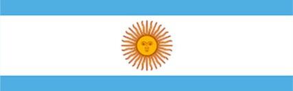 Imagem central - Argentina