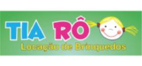 Logo - Tia Rô