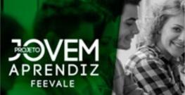 Banner Lateral - Projeto Jovem Aprendiz Feevale