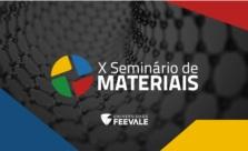 arte seminário materiais