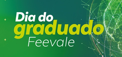 banner central - Dia do Graduado Feevale