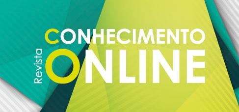 Banner central - Revista Conhecimento Online