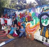 Grafite Joga Aurora